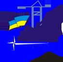 Sea Commercial Port of Illichivsk logo